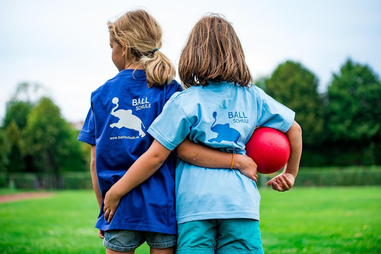Håndbold skaber venskaber for livet!